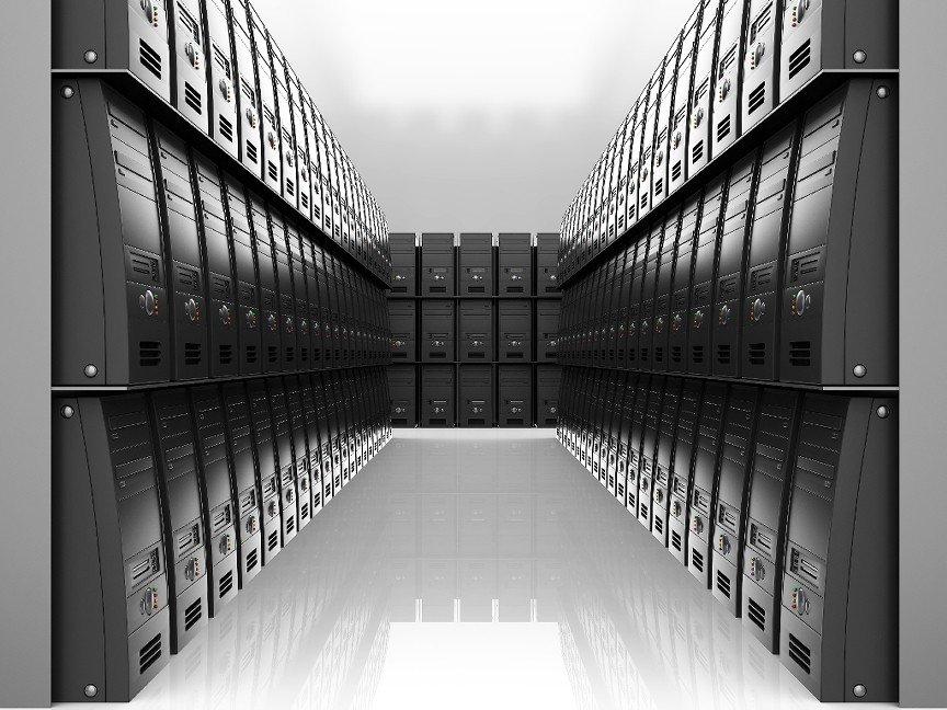 website-servers