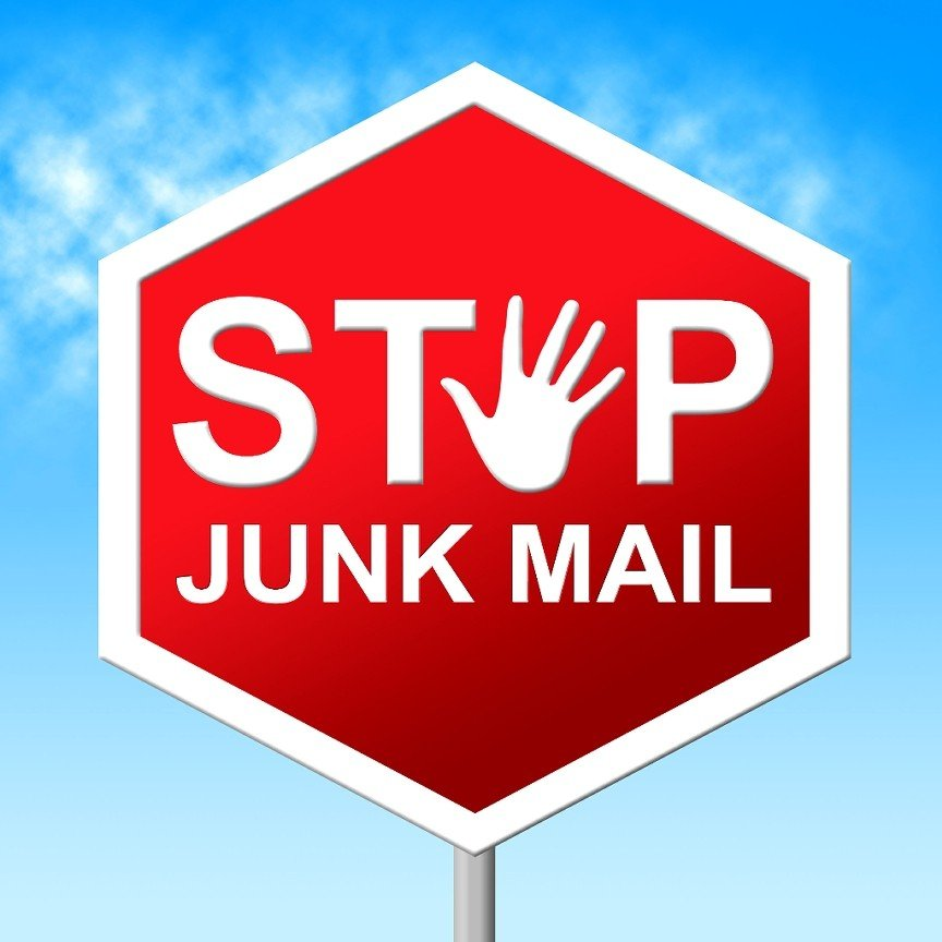 spam-junk-email