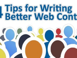 14 Tips for Writing Better Web Content