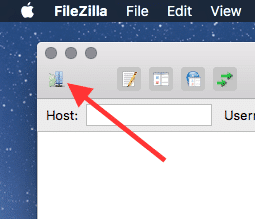 filezilla-site-manager-button