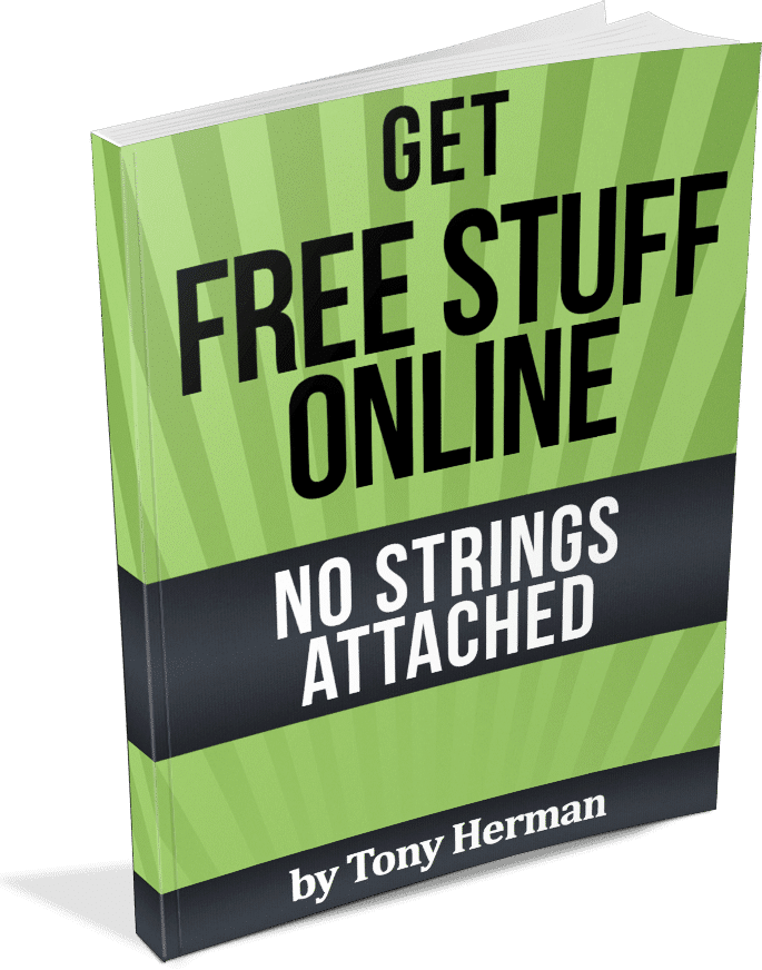 Get Free Stuff Online No Strings Attached