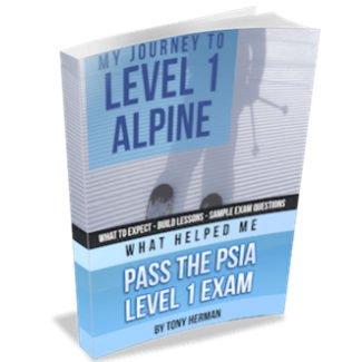 PSIA Level 1 Guide Book