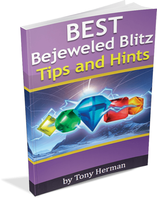Best Bejeweled Blitz Tips and Hints Book