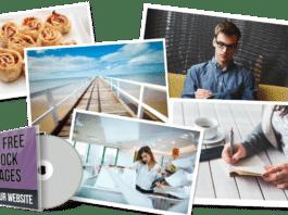 Stock image bundle