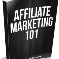 Affiliate Marketing 101 Book