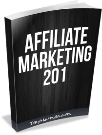 Affiliate Marketing 201 Book
