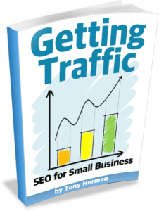 Getting Traffic - SEO for Small Business