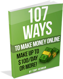 107 Ways to Make Money Online