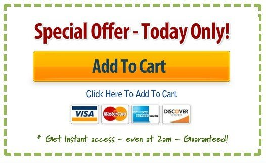 Special Offer - Today Only - Add to Cart