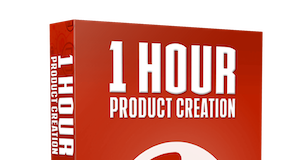 1-Hour Product Creation
