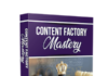 Content Factory Mastery course