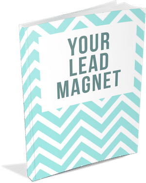 A sample lead magnet book cover
