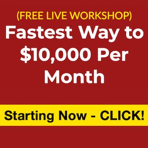 The fastest way to make $10,000 online