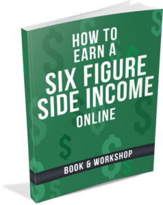 How to Earn a 6-Figure Side-Income Onlin
