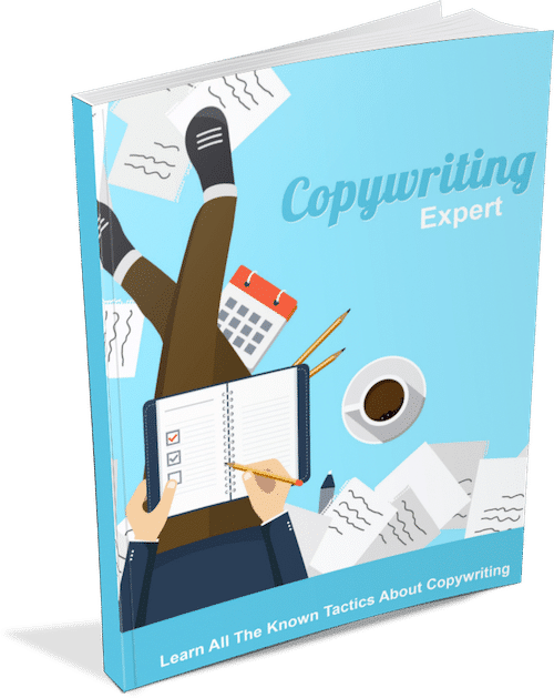 Copywriting Expert book