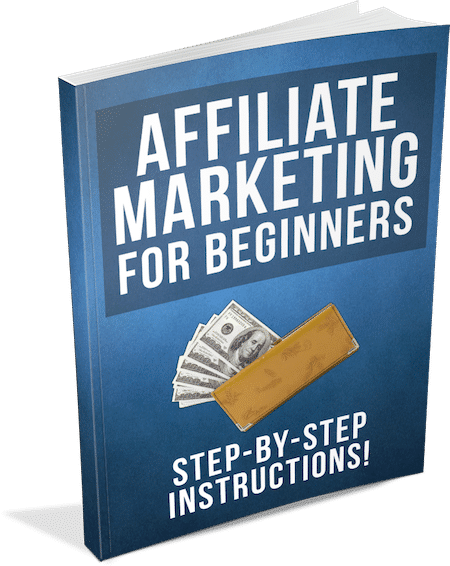 Affiliate Marketing for Beginners Free PDF Download