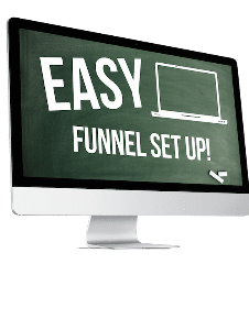 Easy Funnel Set Up!