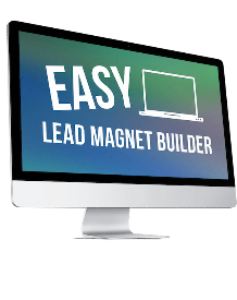 Easy Lead Magnet Builder