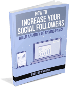 How to Increase Your Social Followers - Instagram