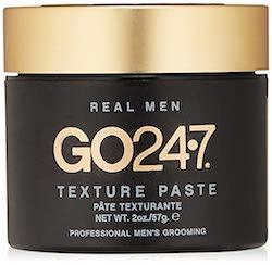 GO247 Real Men Texture Paste