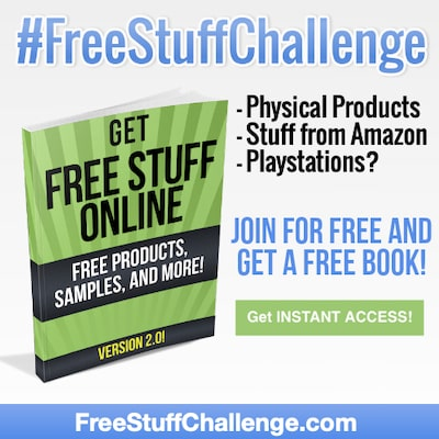 Get Stuff Online for Free - Click!