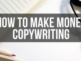 How to Make Money Copywriting
