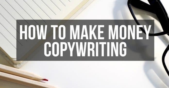 How to Make Money Copywriting