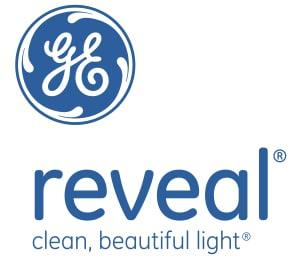 GE Reveal Logo