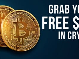 Grab Your Free $60 in Crypto Now