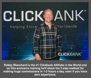 Robby - Clickbank