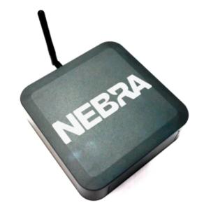 Nebra Helium miner